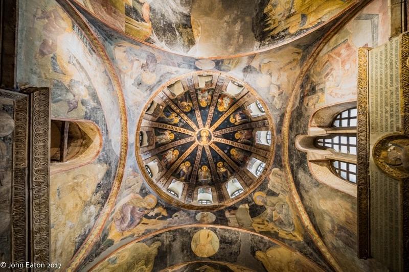 Chora Church-2