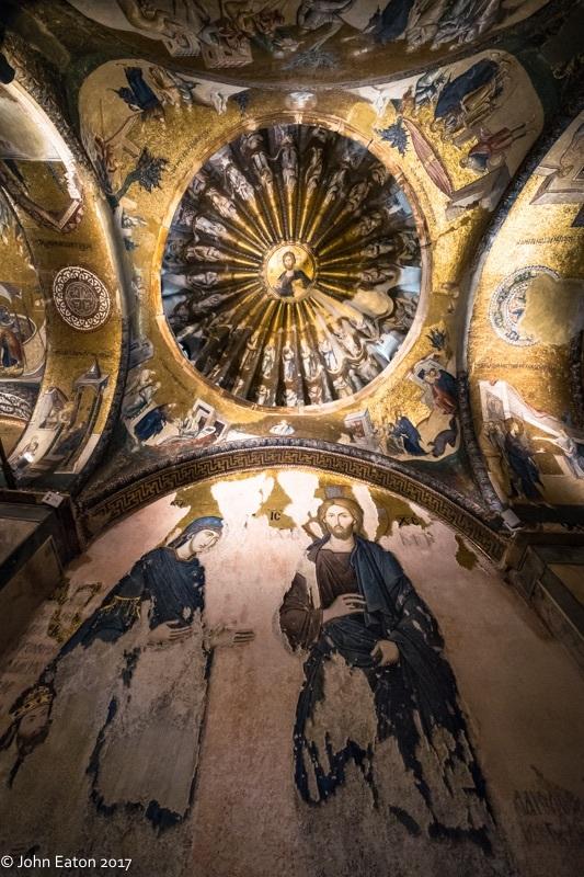 Chora Church-6