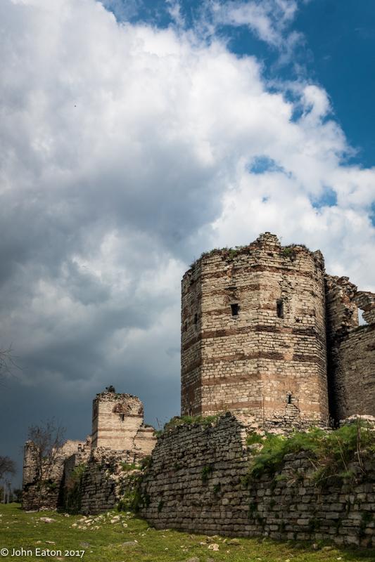 Theodosian's Walls