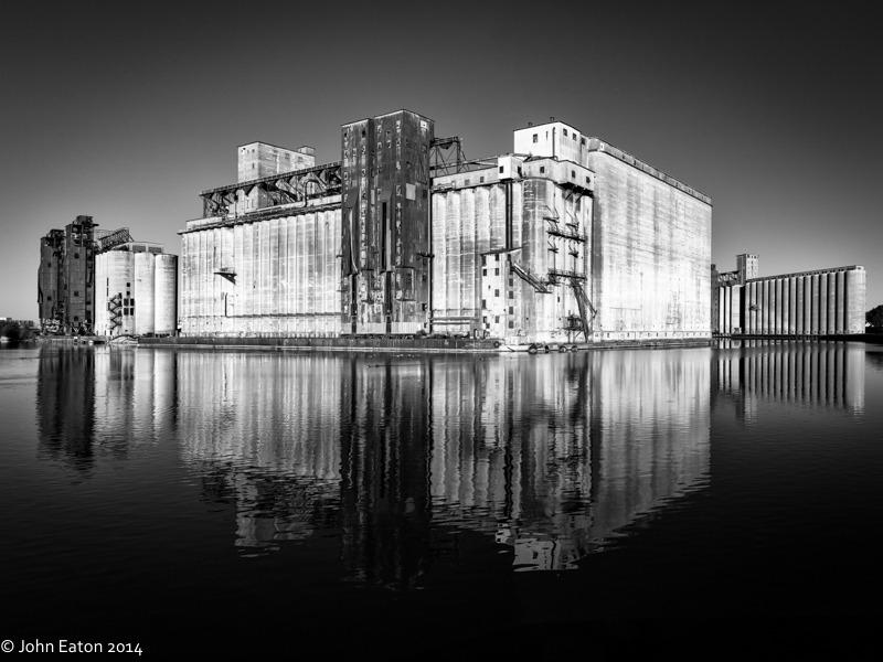 Concrete Atlantis