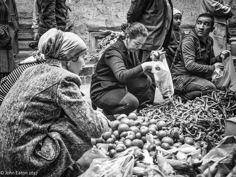 Fruit & Vegetable Market-2