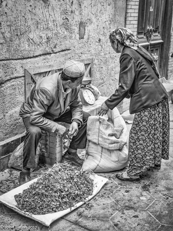 Fruit & Vegetable Market-5