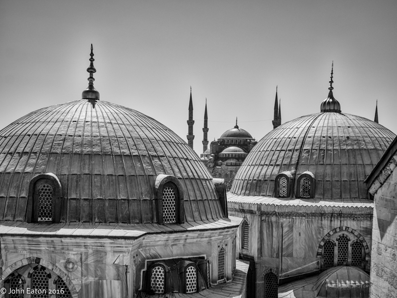 Hagia Sophia-13