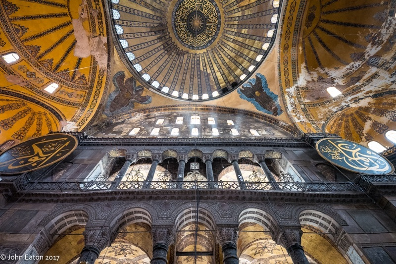 Hagia Sophia-15