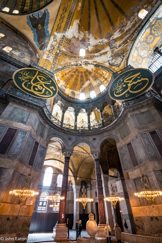 Hagia Sophia-16