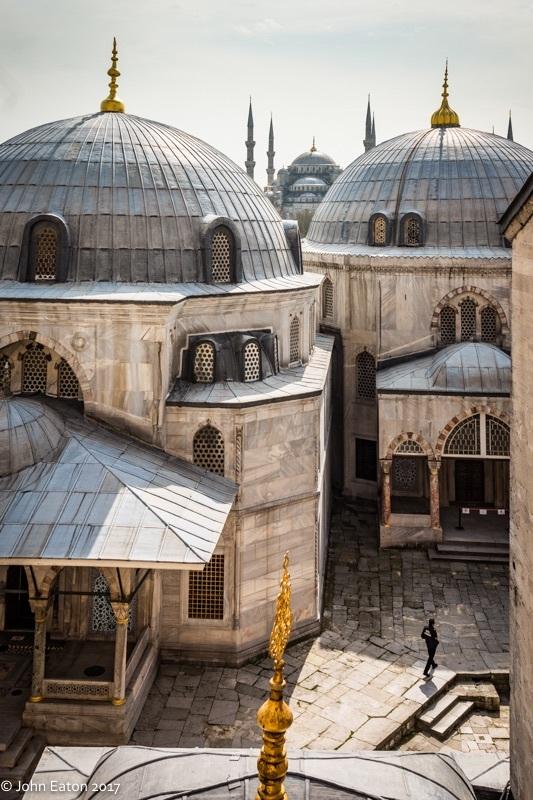 Hagia Sophia-18