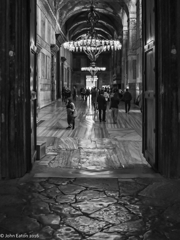 Hagia Sophia-4