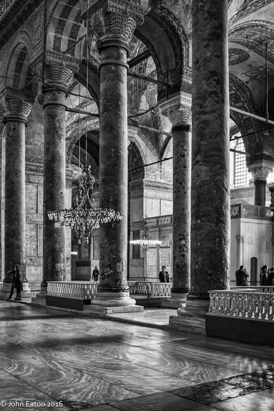 Hagia Sophia-5