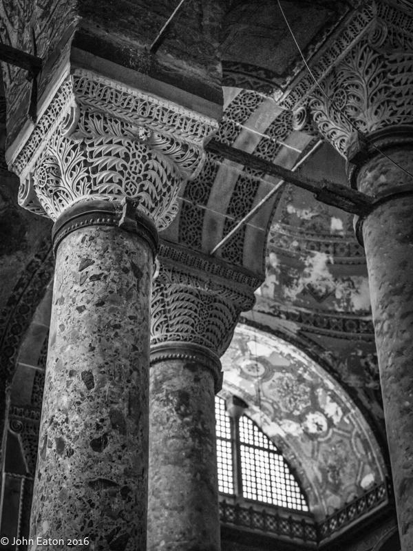 Hagia Sophia-6