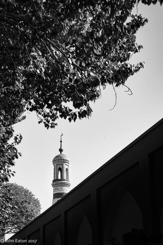 Id Kah Mosque-5