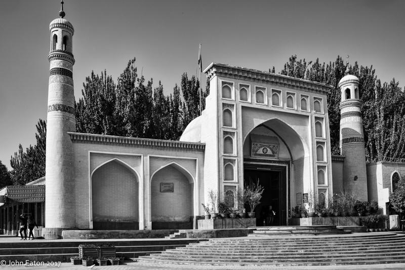 Id Kah Mosque-7