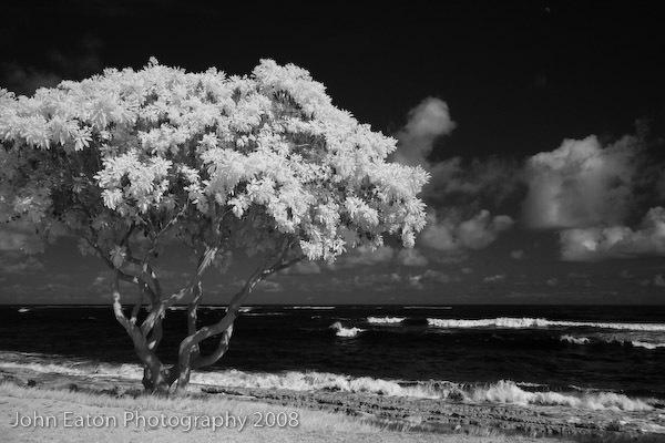 Kauai, Ka'apa Beach
