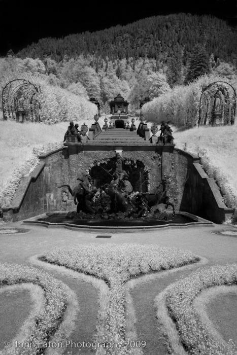 Schloss Linderhof #1