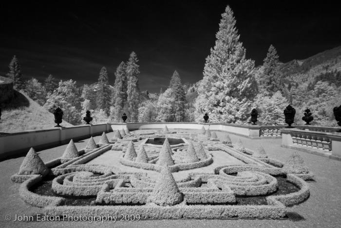 Schloss Linderhof #2