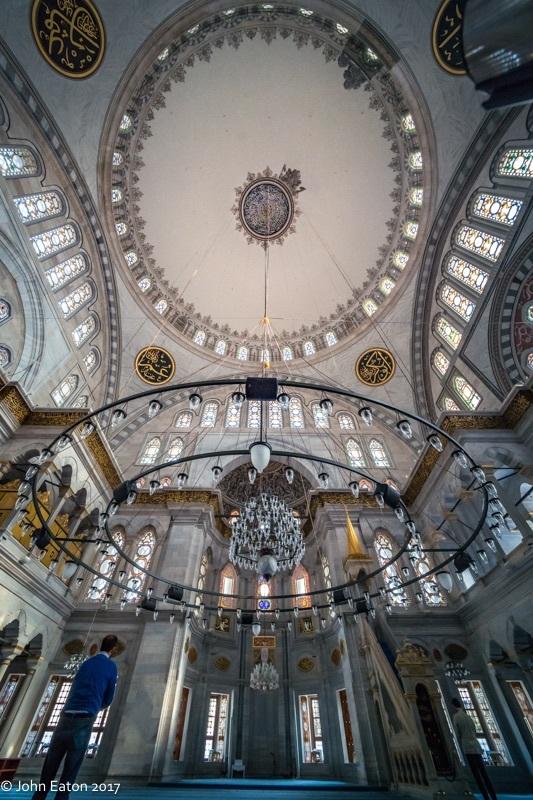 Nur-u Osmaniye-3