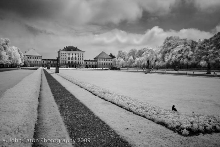 Schloss Nyphenburg #3