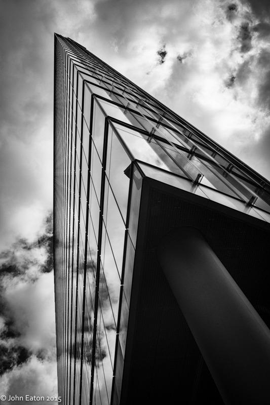 PWC Building #1, Potsdamer Platz