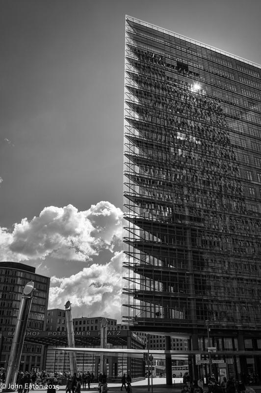 PWC Building #2