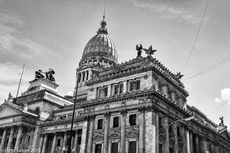 Palacio Congreso