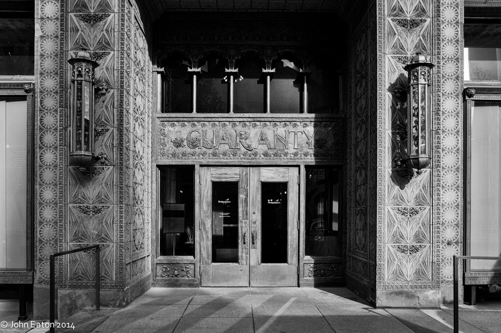 Prudential Guaranty Building-9