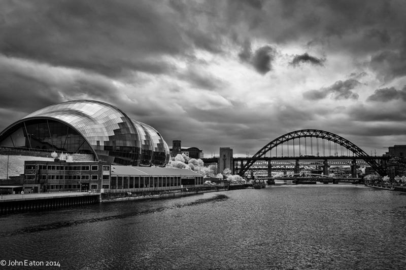 Sage & Tyne Bridges 1