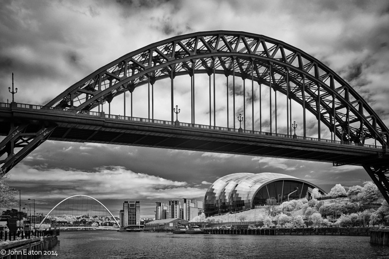 Sage & Tyne Bridges 2