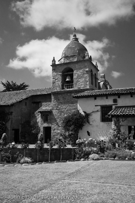 San Carlos Borromeo de Carmelo #4