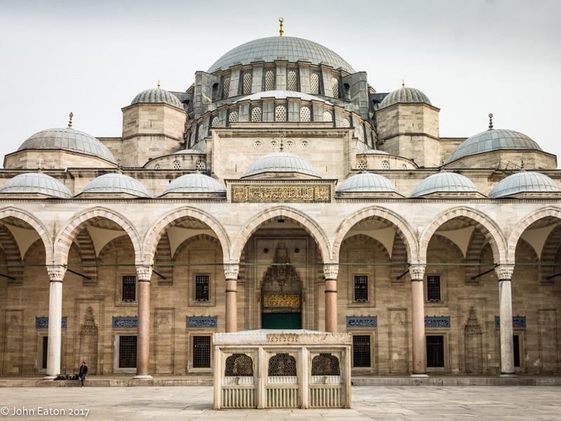 Suleymaniye-10