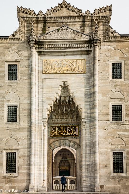 Suleymaniye-11