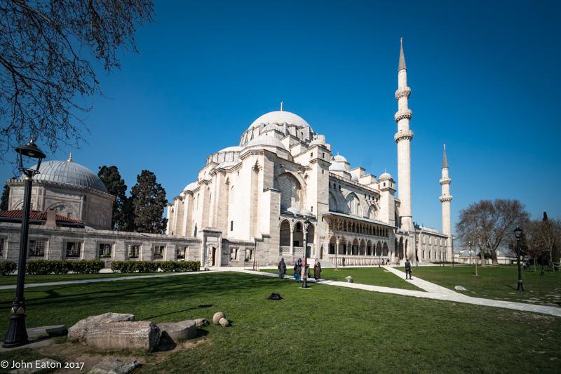 Suleymaniye-1