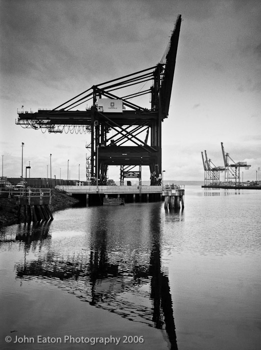 Tacoma Waterfront #4