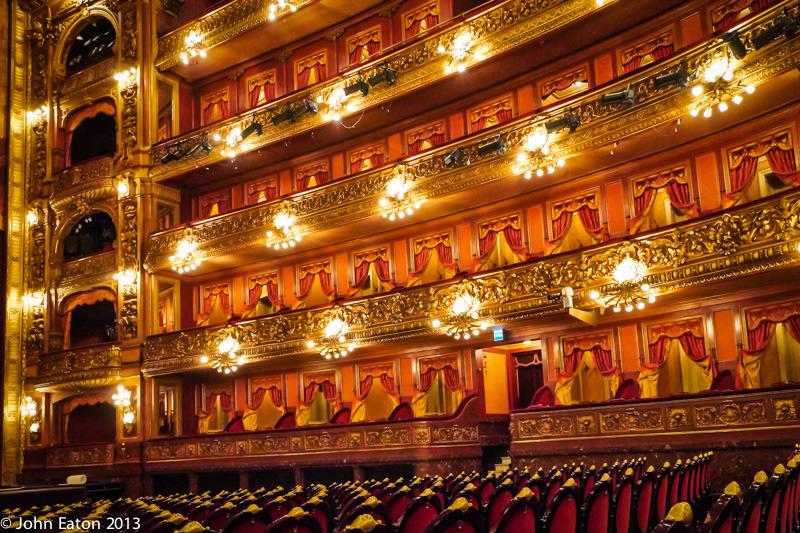Teatro Colon #6