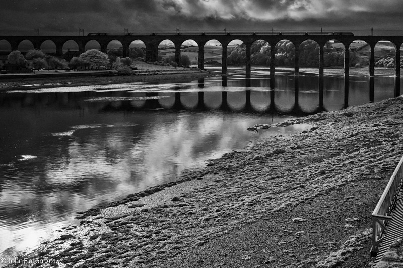 Viaduct over the Tweed