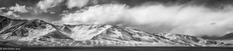 White Sands, Bulungko Lake-2