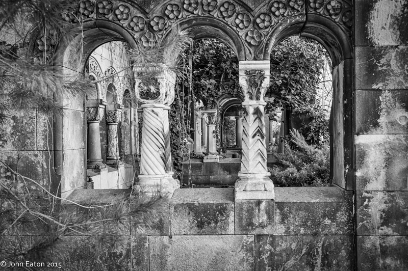 Jewish Cemetery #3