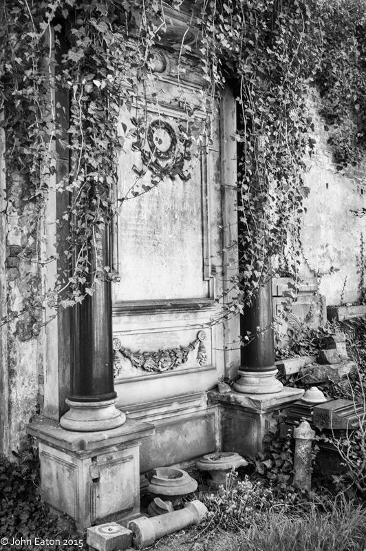 Jewish Cemetery #4