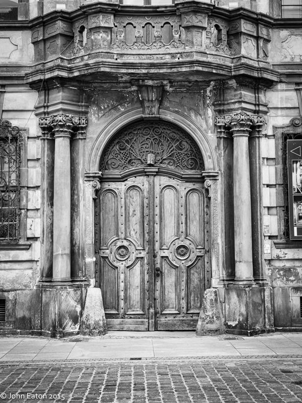 Doorway #1