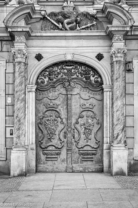 Doorway #3