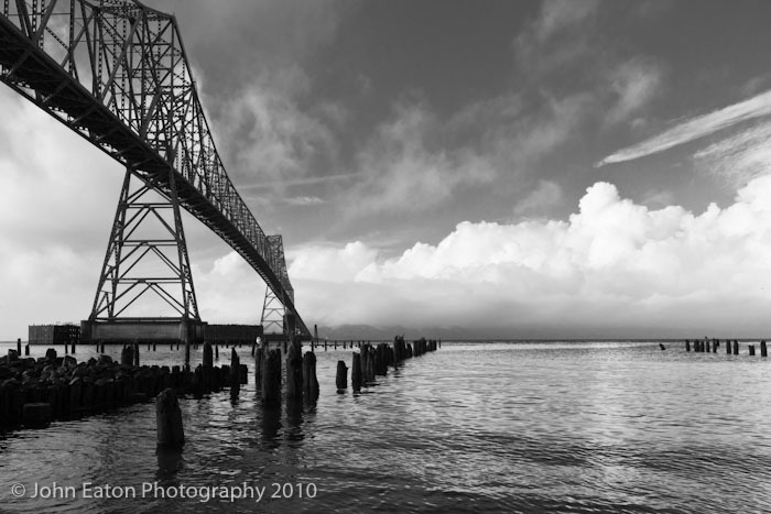 Astoria/Megler Bridge #1