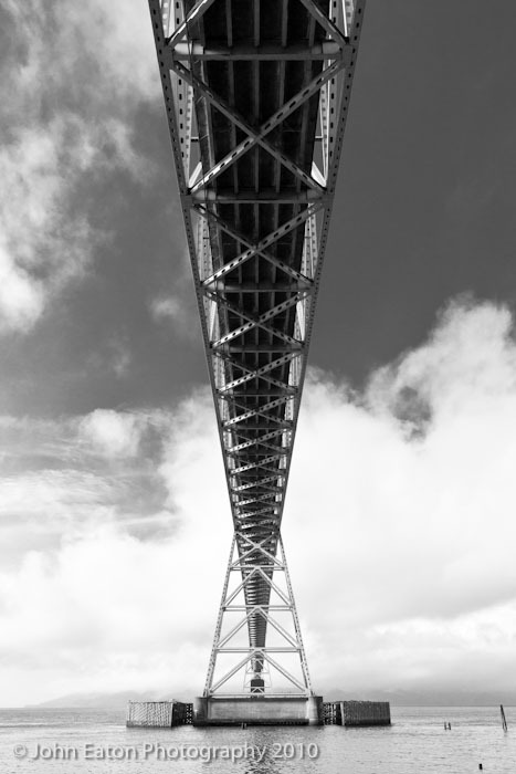 Astoria/Megler Bridge #2
