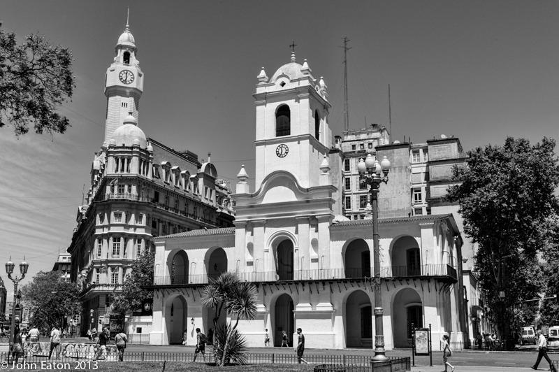 Cabildo Museo
