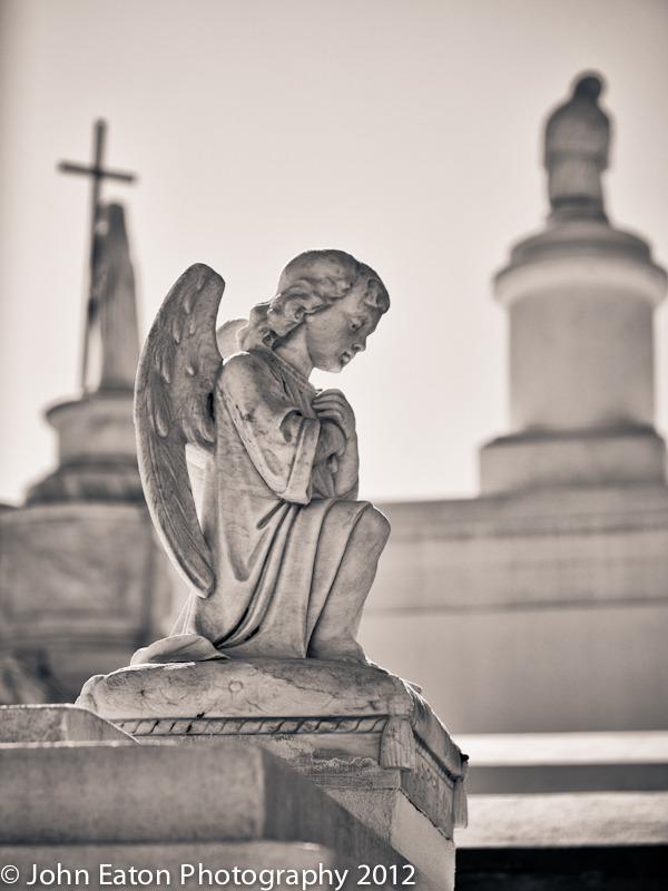 City #1 Cemetery 1