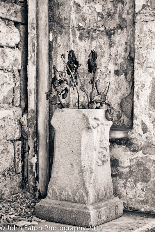 City #3 Cemetery 1