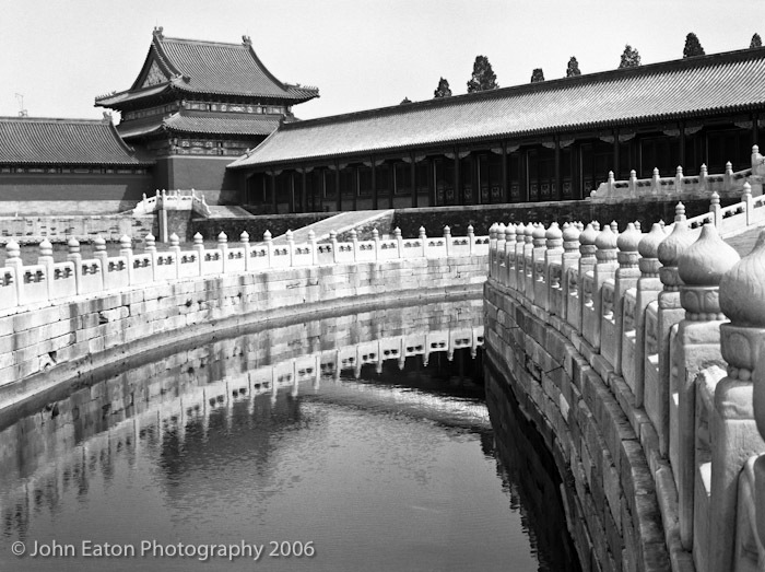 Forbidden City #1