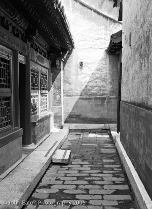 Forbidden City #6