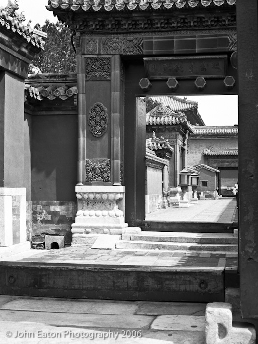 Forbidden City #5
