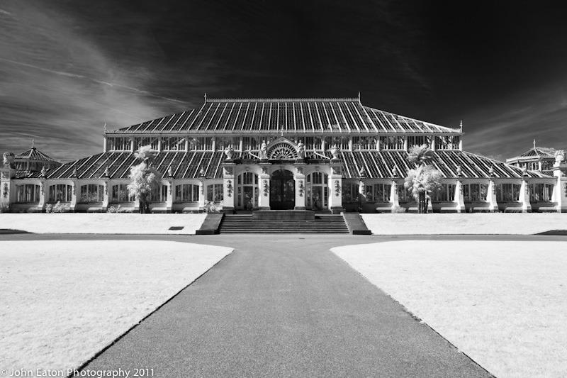 Kew, Temperate House #1
