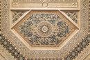 Emir's room, ceiling