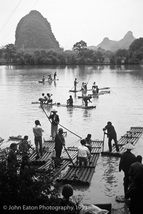 River Li #2