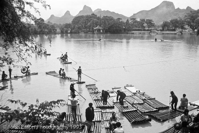 River Li #3